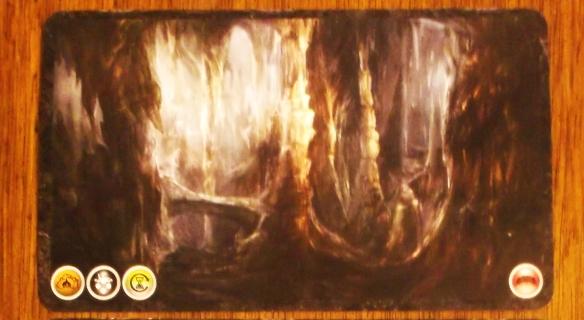 Cave Complex
